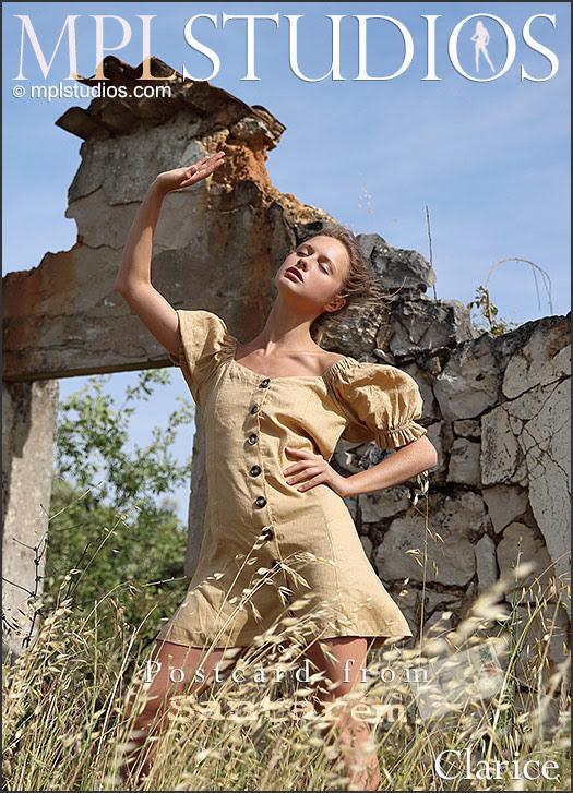 [MPLStudios] Clarice - Postcard From Santarem - idols