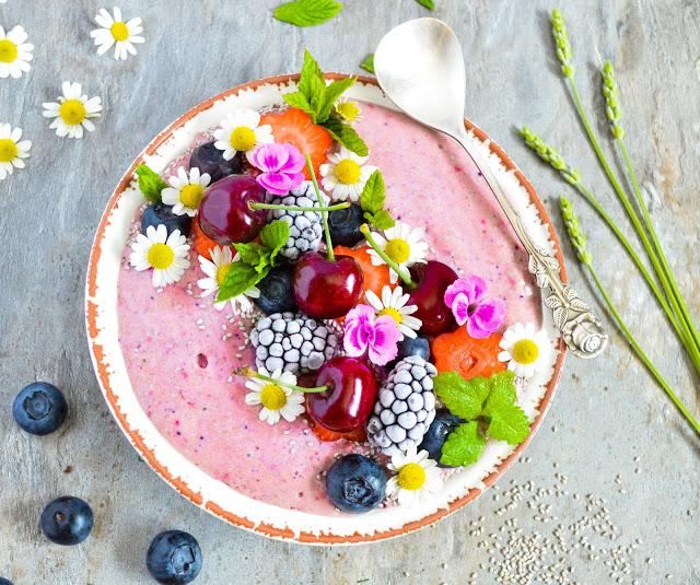 Co jíst ve vedrech, když chcete zhubnout?