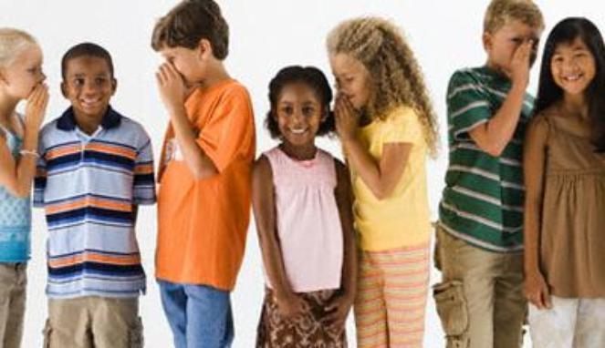 Tipe Komunikasi Pada Anak