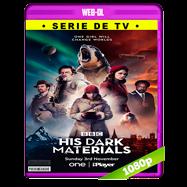 La materia oscura (2019) Temporada 1 Completa WEB-DL 1080p Audio Dual Latino-Ingles