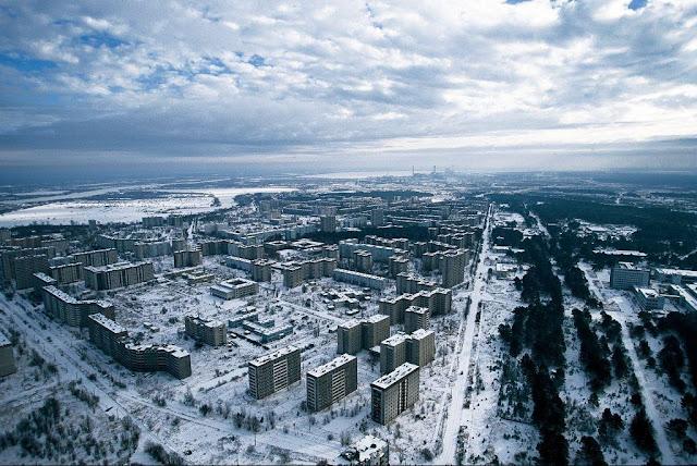 Захватывающие туры в Чернобыль для любителей-экстремалов