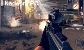 Modern Combat 4 APK + Data Free Download