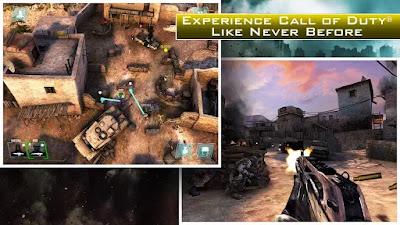 Call of Duty: Strike Team MOD APK