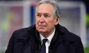 جيرارد اولييه:  رحيل مدرب ليفربول السابق عن 73 عاما