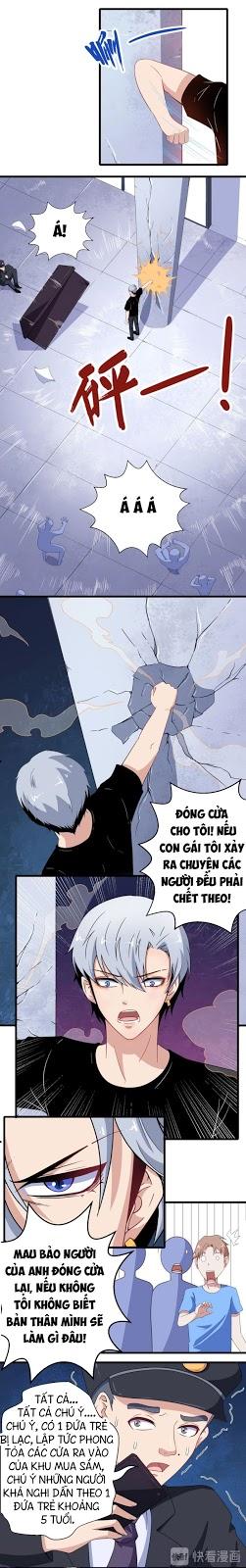 Ma Tôn Trông Trẻ Chapter 10 video -