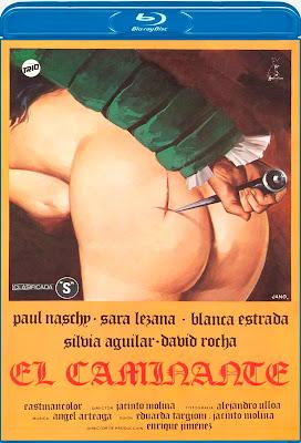 El caminante [1979] [BD25] [Spanish]