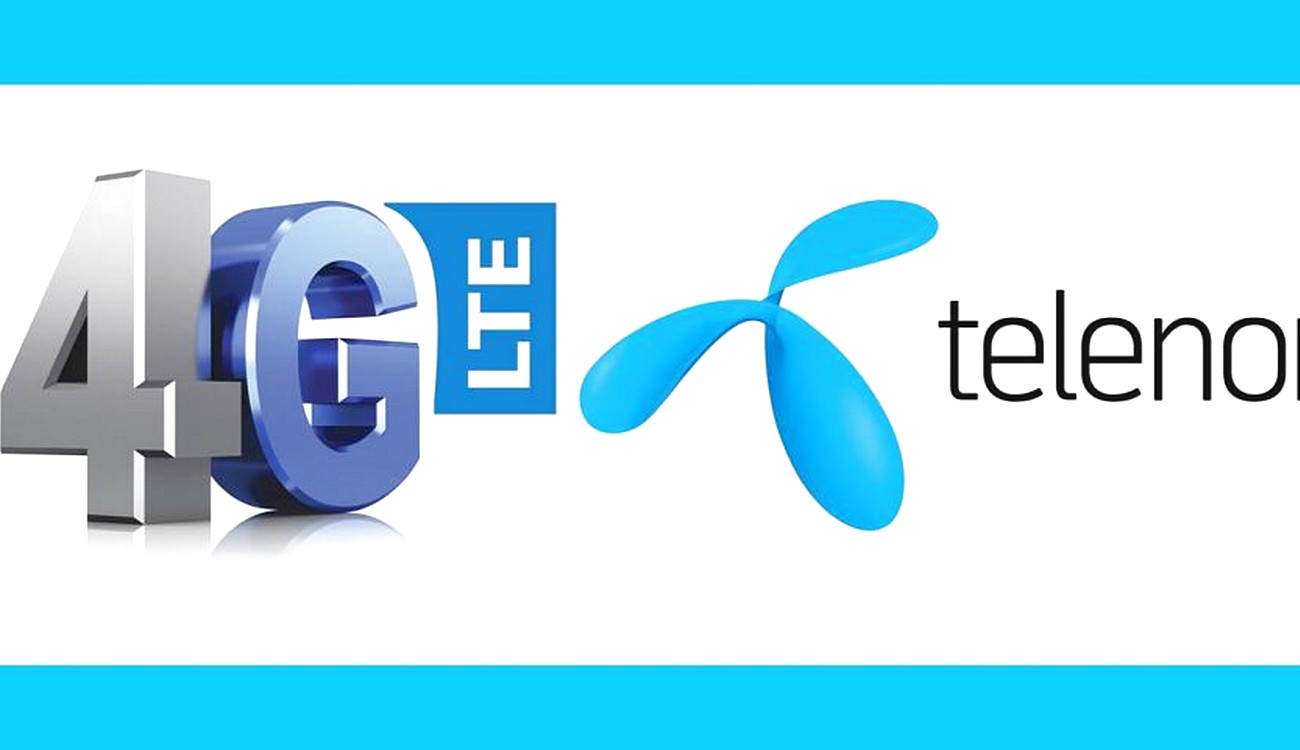 Telenor Internet Packages 2020