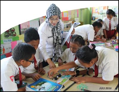 Modul Pengembangan Sekolah dan Program Kepala Sekolah