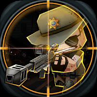 Call of Mini: Sniper Unlimited (Gold - Crystal) MOD APK