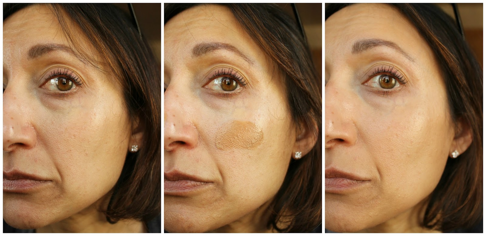 Download Homestyler Autodesk Dark Tan Skin Before And After Beauty And The Biryani Bare
