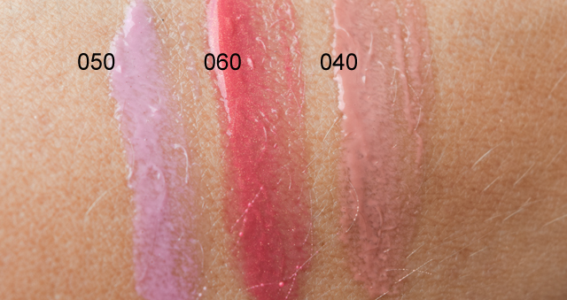 Beautifying Lip Smoother von catrice die Swatches