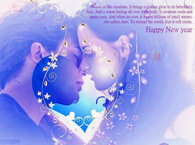 Happy new year love images download