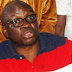 Nigeria Is Doomed If Buhari Is Re-Elected —Fayose