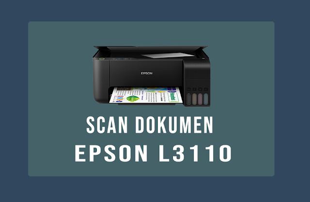 Printer-Epson-L3110