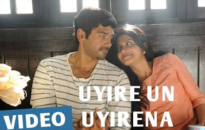 Uyire Un Uyirena Video Song | Zero | Ashwin | Sshivada | Anirudh | Nivas K Prasanna | Shiv Mohaa