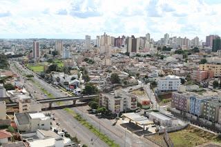 Concurso Auditor Fiscal ISS - Uberlândia (MG) - Blog Ciclos de Estudo