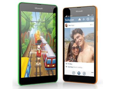 Harga Nokia Lumia 610, Lumia 620, Lumia 625 Terbaru 2016