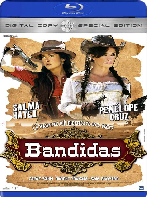 Bandidas 2006 480p 300MB BRRip