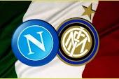 نتيجة مباراة انتر ميلان ونابولي بث مباشر اليوم 13/06/2020 كأس إيطاليا