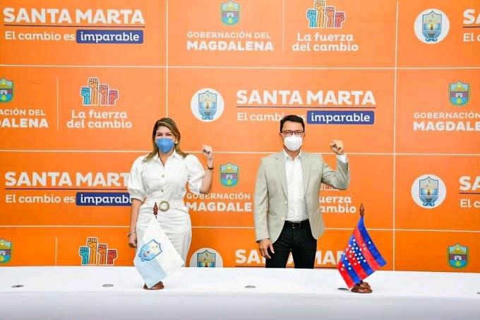 Fuerza Ciudadana rechaza y condena las intimidaciones contra el líder social Saín Barros Villa por parte de agentes del Estado y del provocador Lino Pereira