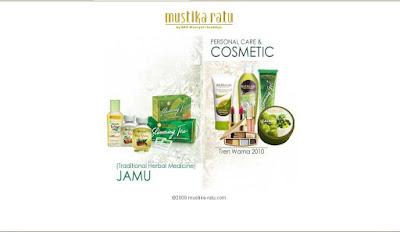 Daftar Harga Produk Kosmetik Merk Mustika Ratu Terbaru Update Tahun Ini