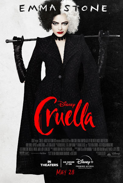 Cruella en Español Latino