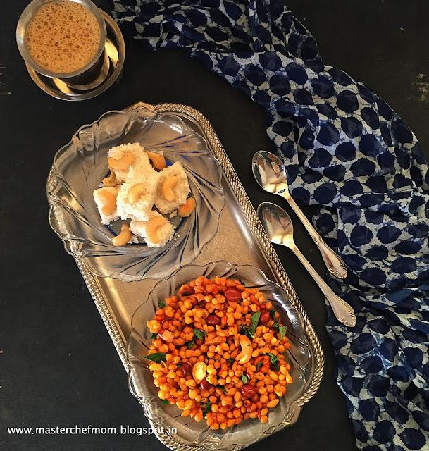 Kara Boondi | How to make Kara Boondi at Home |