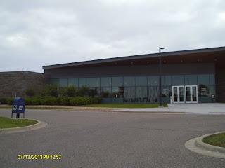 Every Library I Can 2a Washington County Hardwood Creek