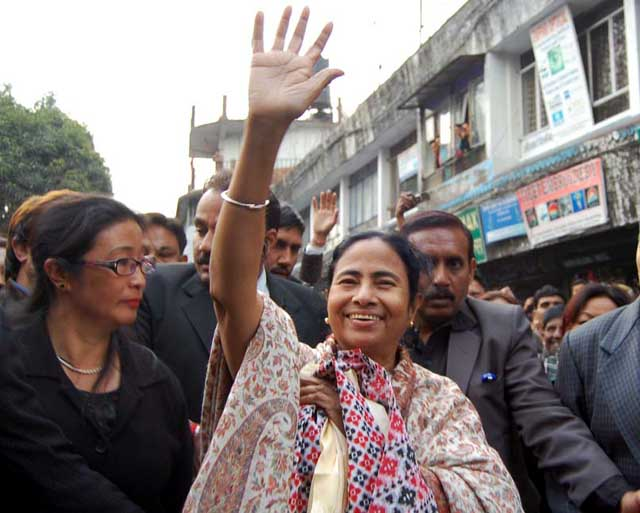 Mamata Banerjee to campaign in Kurseong on March 15 for Assembly polls