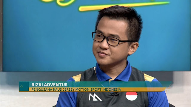 Rizki Adventus