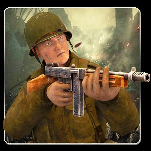 Call Of War WW2 : FPS Frontline Shooter APK