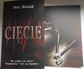 """Facebookowa przestroga. Recenzja """"Cięcia"""" Veit Etzold."""