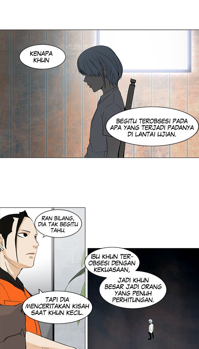 Tower of God Bahasa indonesia Chapter 146