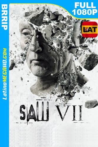 El juego del miedo VII (2010) UNRATED Latino HD 1080P ()