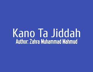 Kano Ta Jiddah
