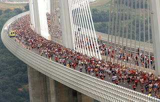 Jembatan Millau Viaduct (France)