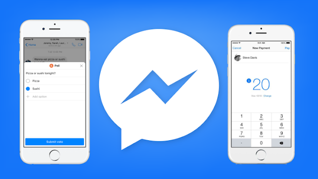 Facebook Testing New Feature Chat Assist On Its Messenger