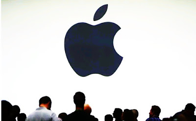 In software than hardware in Apple increase