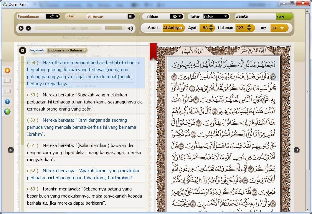 Download myquran al quran indonesia 4. 6. 5 apk for pc free.