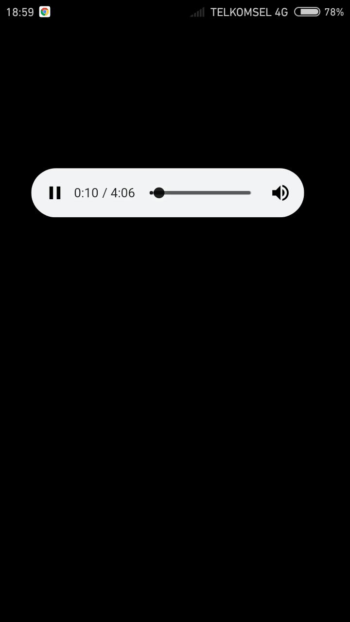 Cara Putar Musik Di Browser Dengan Offline