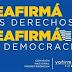 Movilización en Durazno: anunciarán inicio de campaña pro referéndum contra la LUC