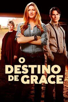 O Destino de Grace Torrent – WEB-DL 1080p Dual Áudio