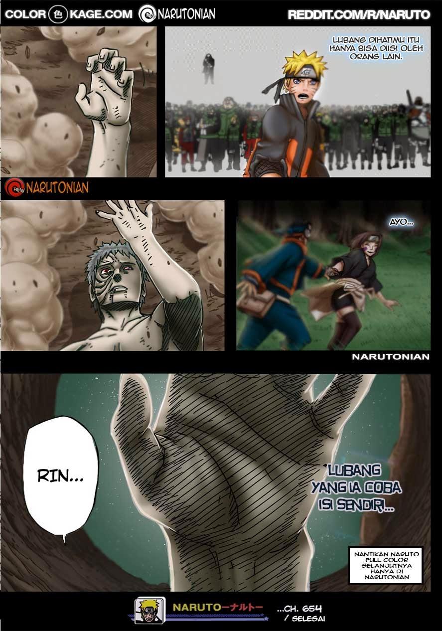 Dilarang COPAS - situs resmi www.mangacanblog.com - Komik naruto berwarna 654 - aku adalah obito uchiha 655 Indonesia naruto berwarna 654 - aku adalah obito uchiha Terbaru 16|Baca Manga Komik Indonesia|Mangacan