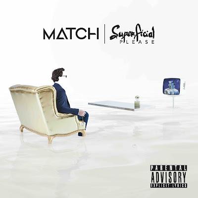 """Avec l'EP """"Superficial Please"""", Match devient le carré magique du rock"""