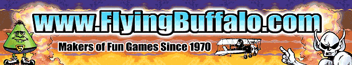 Flying Buffalo Inc.