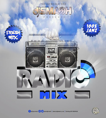 RADIO%2BMIX - MIXTAPE: Radio Mixtape Host by The Most Incredible DJ Smash