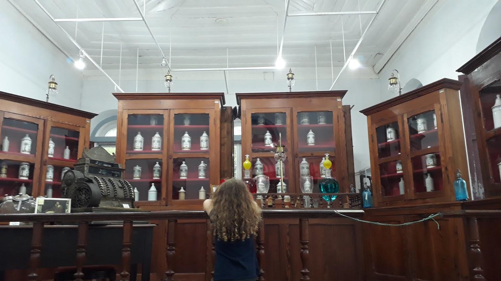 Museu da Farmácia UFOP