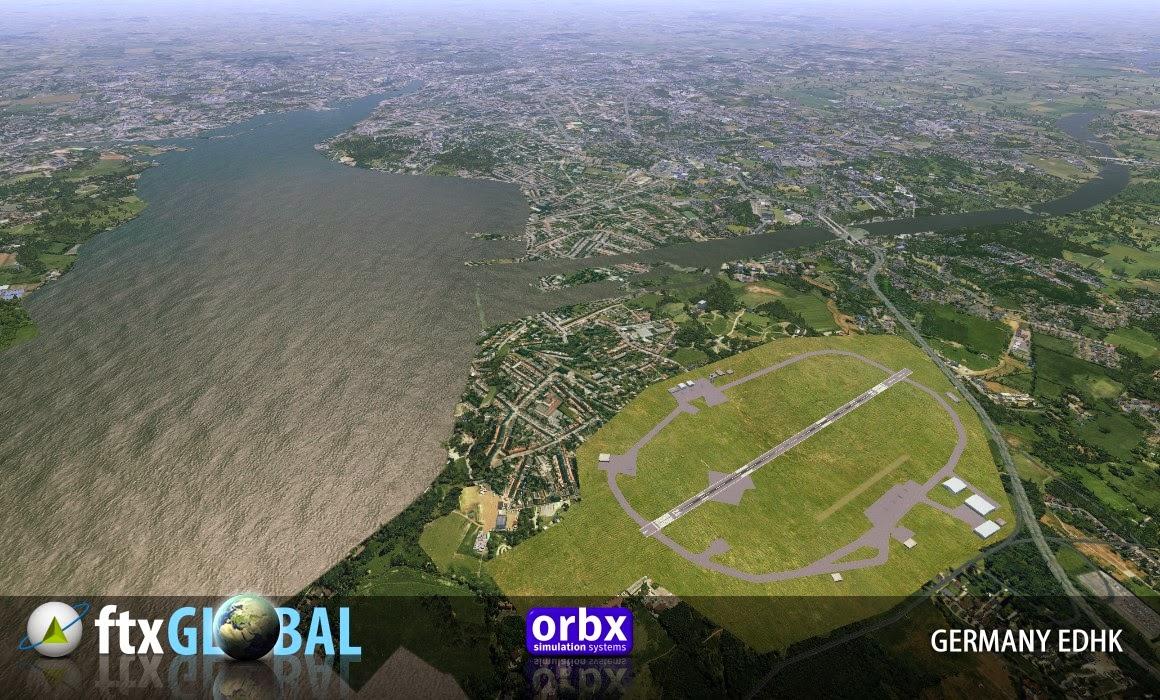 Ftx global base pack crack | ORBX Global  2019-04-26