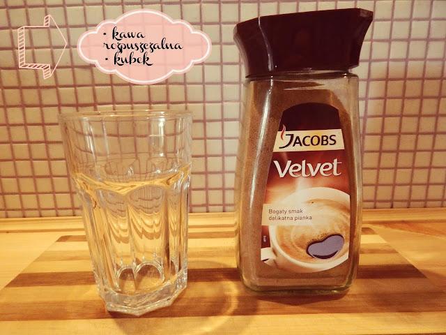 ☼ A'la kawa mrożona.