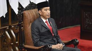 Kelemahan Jokowi Terkuak! Anies Baswedan Lebih Berpengalaman